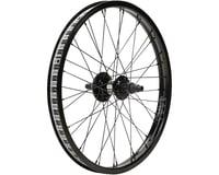 Cult Crew V2 Cassette Rear Wheel (Black)