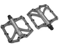 Deity Bladerunner Pedals (Platinum Silver)