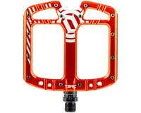 Deity TMAC Pedals (Orange)