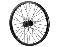 Demolition Whistler Pro Front Wheel (Flat Black)