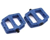 Eclat Centric Plastic Pedals (Blue)