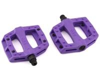 Eclat Contra Composite Platform Pedals (Purple)