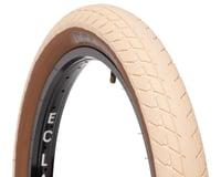 Eclat Morrow Tire (Ty Morrow) (Tan/Gum)