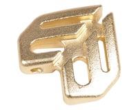Eclat Keychain Spoke Wrench (Gold Nickel) (3.5mm Nipples)