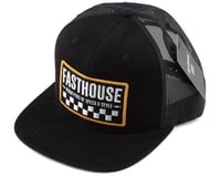 Fasthouse Inc. Atticus Hat (Black)