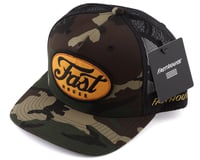 Fasthouse Inc. Station Hat (Camo)
