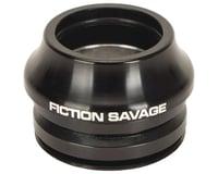 Fiction Savage Integrated Headset (Black)