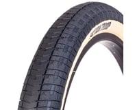 Fiction Troop Tire (Black/Tan)