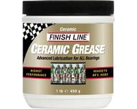 Finish Line Ceramic Grease, 1lb Tub