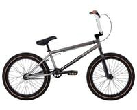 """Fit Bike Co 2021 Series One BMX Bike (LG) (20.75"""" Toptube) (Clear)"""