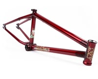 Fit Bike Co Sleeper Frame (Ethan Corriere) (Trans Red)