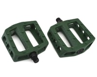 Fit Bike Co PC Pedals (Army Green)