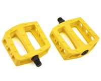 Fit Bike Co PC Pedals (Yellow)