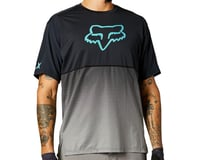 Fox Racing Flexair Short Sleeve Jersey (Teal)