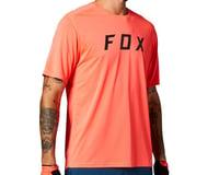 Fox Racing Ranger Fox Short Sleeve Jersey (Atomic Punch)