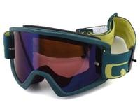 Giro Tazz Mountain Goggles (True Spruce/Citron) (Vivid Trail)