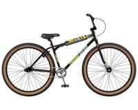 "GT 2021 Dyno Pro Compe Heritage 29"" BMX Bike (23.5"" Toptube) (Black)"