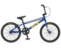 GT 2021 Mach One Pro Bike (Blue)