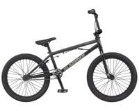"""GT 2021 Slammer BMX Bike (20"""" Toptube) (Matte Trans/Gloss Black Fade)"""