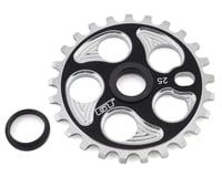 GT Overdrive Sprocket (Black)
