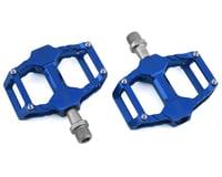 "HT AR06-SX Junior Pedals  (Blue) (9/16"")"