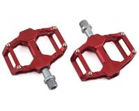 "HT AR06-SX Junior Pedals (Red) (9/16"")"