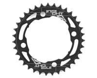 INSIGHT 4-Bolt Chainring (Black)