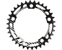 INSIGHT 5-Bolt Chainring (Black)
