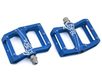 "INSIGHT Platform Pedals (Blue) (9/16"")"
