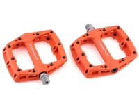"INSIGHT Platform Pro Thermoplastic Pedals (Orange) (9/16"")"