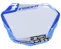 INSIGHT V2 Plate (Blue)