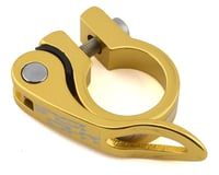 INSIGHT V2 Quick Release Clamp 25.4 (Gold)