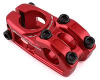 """INSIGHT 1-1/8"""" BMX Race Stem (Red)"""