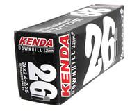"""Kenda 26"""" Downhill Inner Tube (Schrader)"""