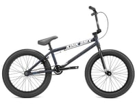 "Kink 2022 Curb BMX Bike (20"" Toptube) (Matte Blood Blue)"