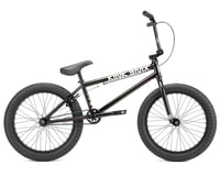 "Kink 2022 Launch BMX Bike (20.25"" Toptube) (Matte Iridescent Black)"