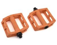 Kink Senec PC Pedals (Orange)