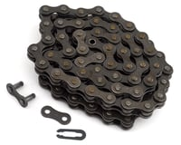 KMC B1H Wide Chain (Black) (Single Speed)