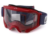 Leatt Velocity 4.0 MTB Goggles (Chilli)