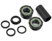 MCS Euro Bottom Bracket Kit (Black)