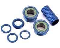 MCS Euro Bottom Bracket Kit (Blue)