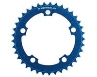 MCS 5-Bolt Chainring (Blue)