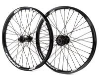 MCS Pro Cassette Wheelset (Black)
