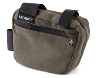Merritt Corner Pocket MkII Frame Bag (Military Green)