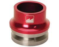 Merritt High Top Integrated Headset (Red)