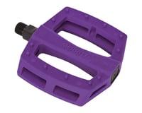 Merritt P1 PC Pedals (Purple)