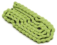Mission Half Link Chain (Light Green)