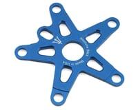 Neptune 5-Bolt Spider (Blue) (110mm)