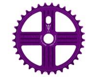 Neptune Helm Sprocket (Purple)