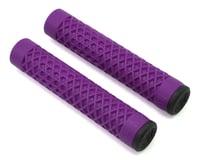 Cult X Vans Flangeless Grips (Purple) (150mm)
